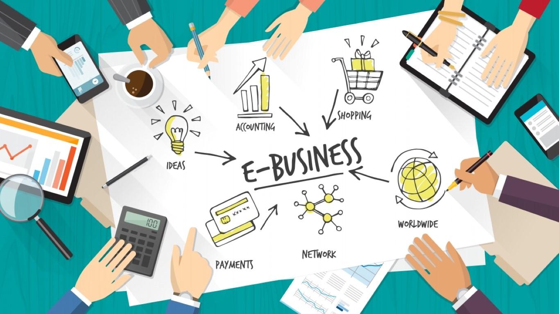 eBusiness - בניה של תכנית שיווקית ואופרטיבית